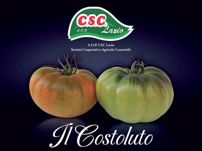 Pomodoro Costoluto di CSC Lazio
