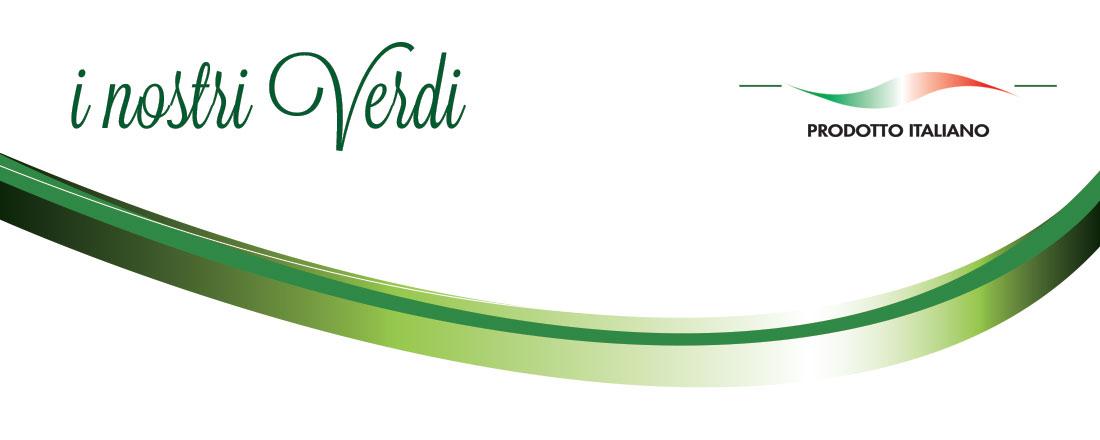 I nostri Verdi